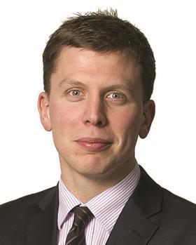 Graham Ruddick