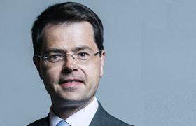 James Brokenshire Housing Minister