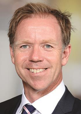 Simon Collett