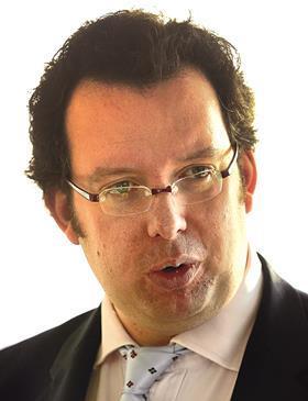 Richard Blakeway