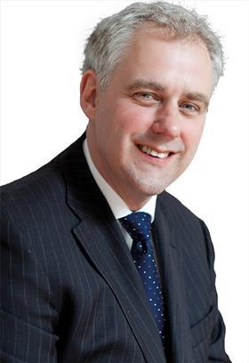 Chris Richmond is head of real estate at PwC and chair of the British Council for Offices Occupier Group