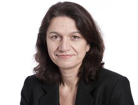 Jacqueline Backhaus is head of planning at law firm Trowers&Hamlins