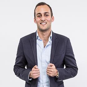 Jonny Rosenblatt