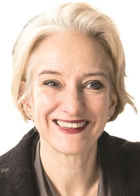 Helen Berresford