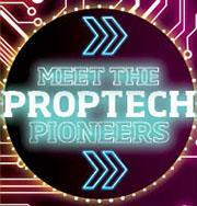 Proptech pioneers