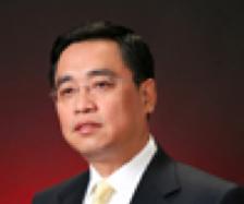 Wang Jian HNA