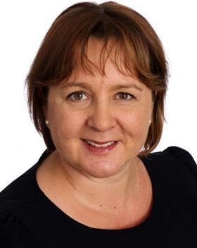 Helen Gough