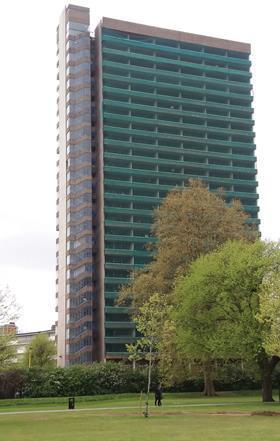 Maydew House, Southwark