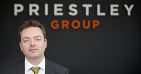 John Owens Head of Design Priestley Group