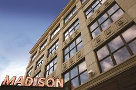 The M@dison Building, Detroit