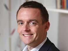 Mark Allen is chief executive of Unite Students