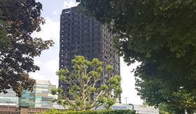 Grenfell Tower RH