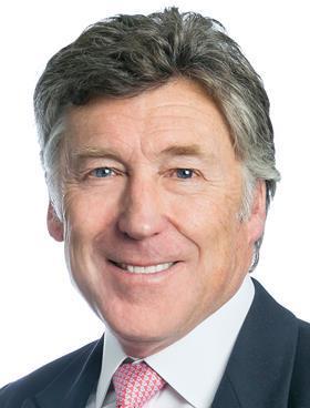 Harry Downes