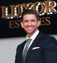 Paul Nicholson managing director Luxor Group