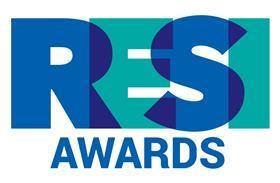 RESI Awards logo