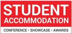 Student Accommodation logo 2020