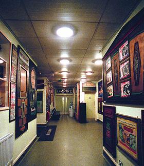 Cinema Museum Anthology