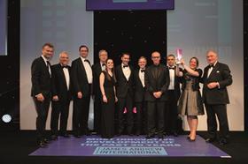 Property Awards, innovative development award