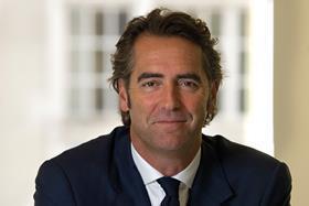 Toby Baines of Citygrove Securities
