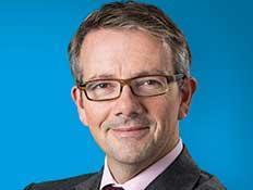 Shaun Andrews is head of investor&developer planning at GL Hearn