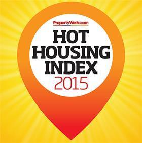 Hot Housing Index 2015
