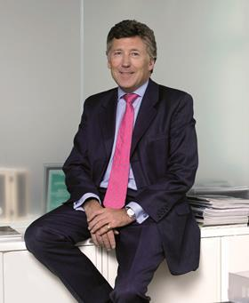 Harry Downes, managing director, Fizzy Living: