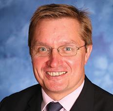 Charles Maudsley