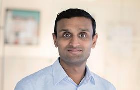 Sanjaya Ranasinghe WiredScore
