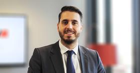 Philip colman glenny investment team