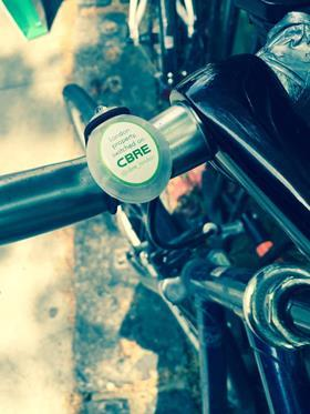 CBRE Great Property Bike Ride