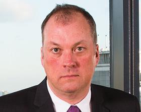 Paul Brundage of Oxford Properties