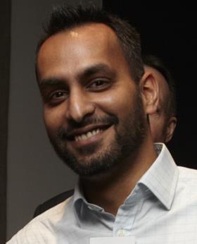 Rahul Ahuja