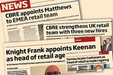 Agents headlines