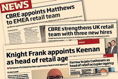 Agents headlines