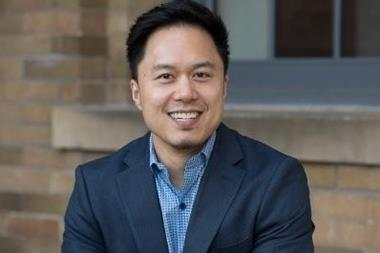 Ben Liao MD Colliers Proptech