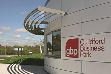 Guildford Business Park