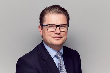 James Gann BNP PRE