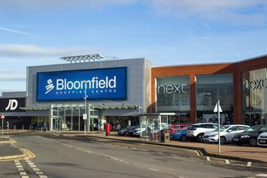 Bloomfield Shopping Centre_shutterstock_1028461957_cred Mick Harper