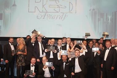 Resi awards group
