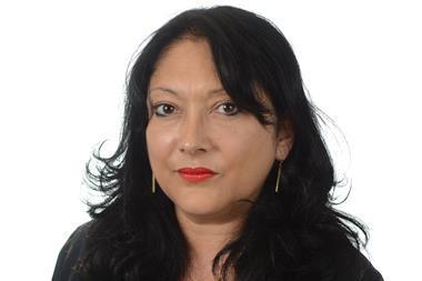 Liz Hamson