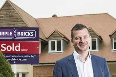 Michael bruce sold sign purplebricks