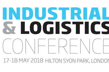 Industrial logistics 300