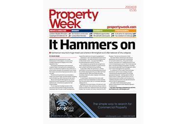 Property Week 20 April 2018