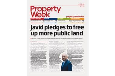 Property Week 12 January 2018