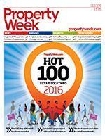 Property Week 11 Novermber 2016
