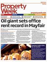 Property Week 28 November 2014
