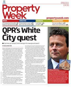 Property Week 9 December 2011