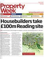 Property Week 31 October 2014