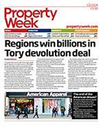 Property Week 10 October 2014