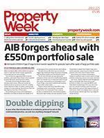 Property Week 20 November 2015